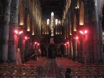 Ogrzewanie kościołów