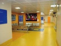 Ogrzewanie szpitala